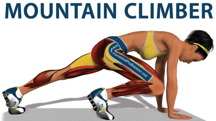mountain climberesssss